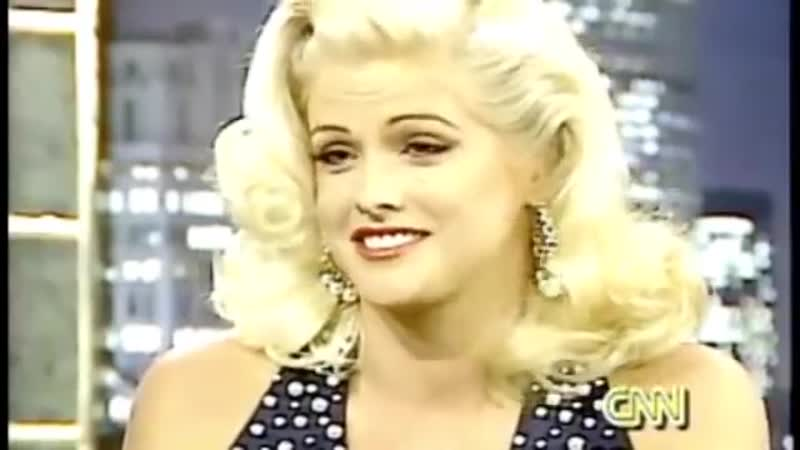 Anna Nicole Smith 5 year anniversary tribute (Bitter Sweet Symphony)