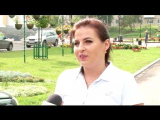 Павловчанка Юлия Персикова стала 1-м донором костного мозга из Нижегородской области