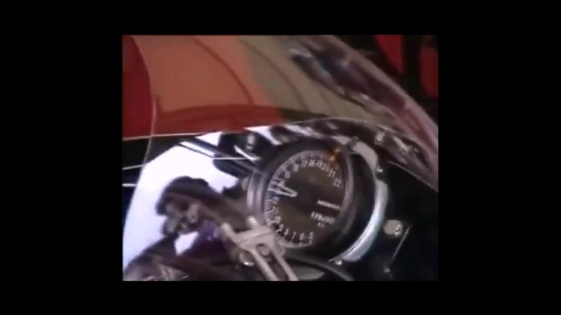 Honda rc166-GP 1966