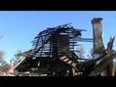 Руины посёлка Водников
