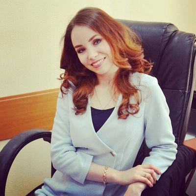 Ксения Герасимова