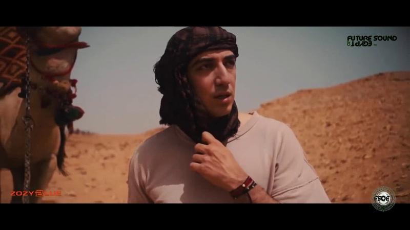 Aly Fila - Rebirth (Ahmed Romel Remix) FSOE [Promo Video]