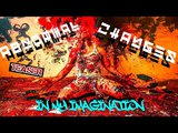 ABNORMAL CHANGES In my imagination (watch teaser-trailer video). Anglo-French alternative rock.