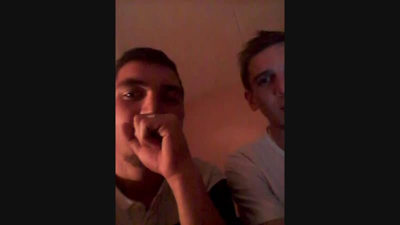 Артём Исламов - Live