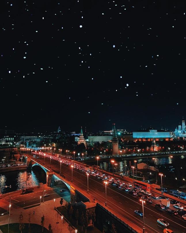 Кирилл Диденок   Москва