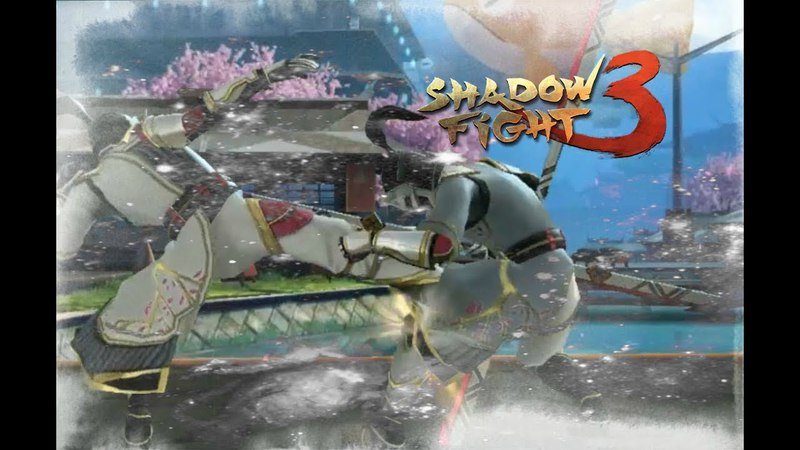 Shadow Fight 3 61 ►САКУРА ПРОТИВ САКУРЫ: ЭПИЧНЫЙ БОЙ
