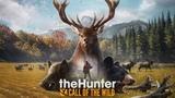 200% доза аутизма. theHunter: Call of the Wild (стрим)