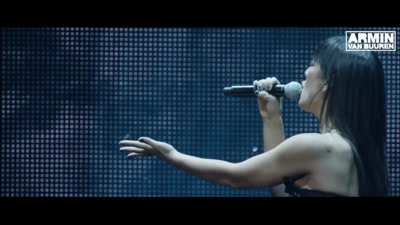 Armin van Buuren ft Fiora Waiting For The Night The Armin Only Intense World