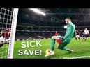 David De Gea - Sick Saves • 2019