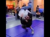 Техника _zap_ @maestro_migran Подписывайтесь друзья -_rocket_@wrestling_tokyo2020 Отме ( 480 X 480 )