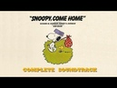 Snoopy Come Home Complete Soundtrack Richard M Sherman and Robert B Sherman
