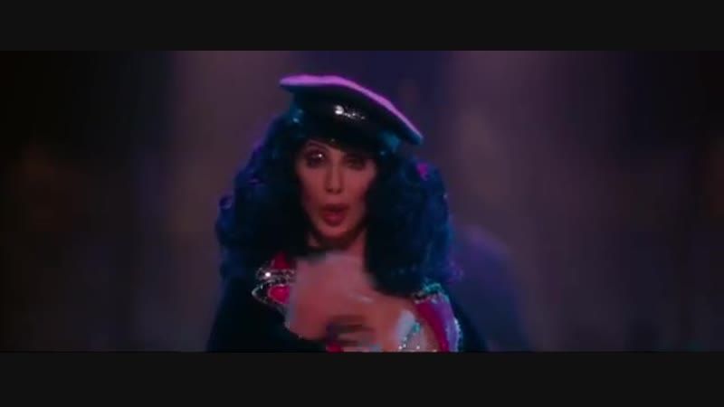 Cher - Welcome to Burlesque (Official Video) - From Burlesque (2010)