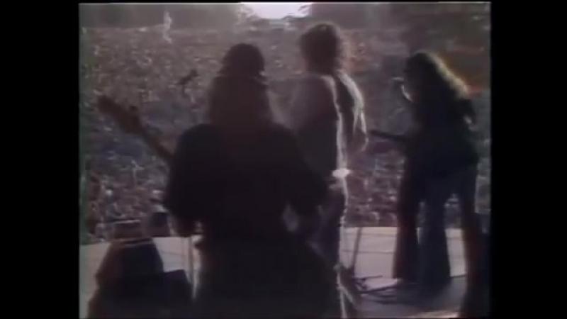 Lynyrd Skynyrd Free Bird Live 1976