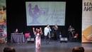 Anastasiya Postnova -- shaabi with orchestra Yossry Elhefni group