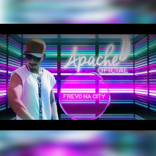 Apache альбом Frevo na City