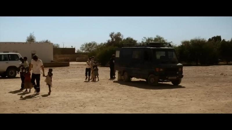 Белые рыцари - фильм-участник Франкофонии-2018