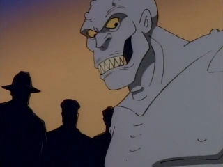Бэтмен 1.46 Я почти достал его Almost Got 'Im Batman: The Animated Series