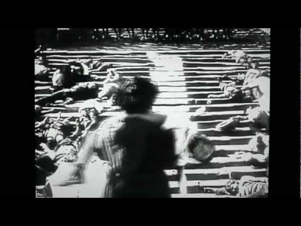 Battleship Potemkin Tennant . Lowe . Rasch (Soundtrack) PART 7 - The Odessa Staircase