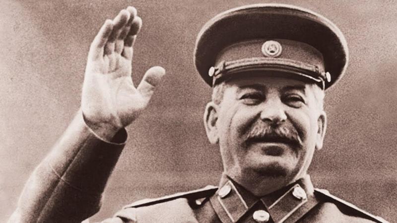 Вечерняя русофобия. Сванидзе - Новые злодеяния Сталина