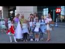 Череповецкий коллектив «Ветер лайф» этим летом победил на двух международных конкурсах