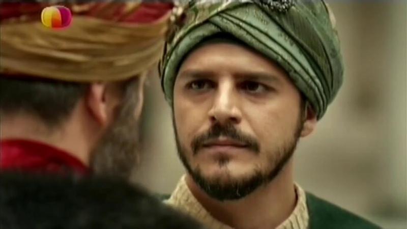 Напутствие султана Сулеймана сыну Мустафе