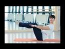 Пилатес Pilates с Елизаветой Гринькиной на ул Дудинка 3