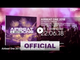 Airbeat One 2018 (Official Minimix HD.Kontor.TV)