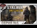 S.T.A.L.K.E.R. SGM 2.2 Lost Soul ч.1