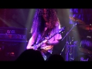 Marty Friedman - Salt In The WoundRIpped Holland 2012