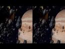 5D Аттракцион. Космическое путешествие 3D VR SBS