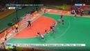 Новости на Россия 24 • Новые успехи россиян в Рио тхэквондо, гандбол и вольная борьба
