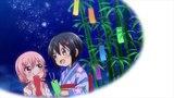 Любовный треугольник Tachibana-kan to Lie Angle - 01 серия (AniDub)