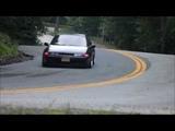 Subaru SVX Lucy Bee R set to 4k Flat Foot Shifting  Power Shifting  No Lift Shift