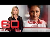 Roshani reunites with mother 28 years after she was forced to give her up | 60 Minutes Australia