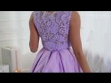 Pauline dress