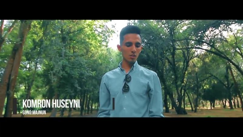 Komron Xuseyni Majnun 2018 HD