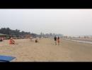 GOA Arambol beach