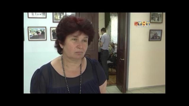 Интервью Татьяны Поливановой для ТНТ по проблемам садоводов