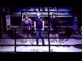 Бой #2 Геман Исаенко - Олег Бойко