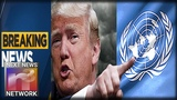 BREAKING Trump Puts ENTIRE PLANET On Notice - Nikki Haley Delivers News To United Nations