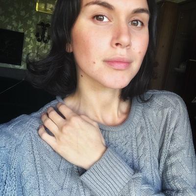 Таня Круглова