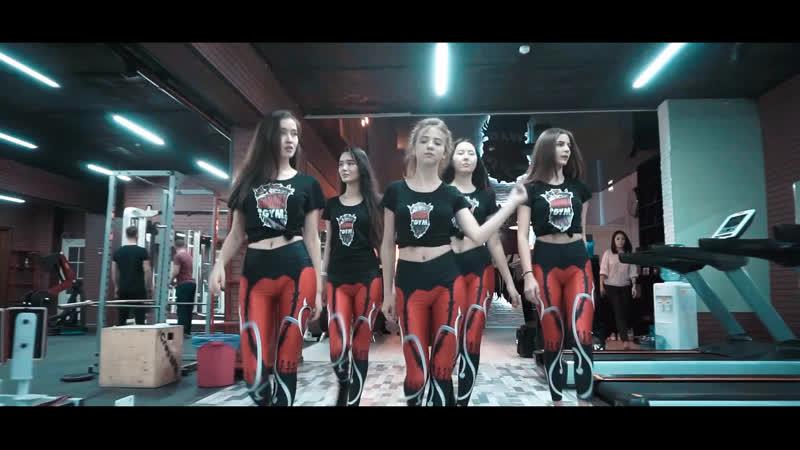 Boroda gym