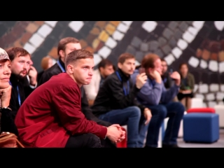 Записки алтарника на православном международном форуме 2018
