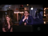 Josh Groban and Sara Bareilles are hosting the TonyAwards