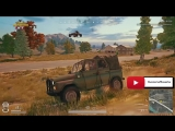 Нло PLAYERUNKNOWNS BATTLEGROUNDS | PUBG