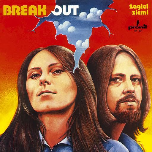 BreakOut альбом Zagiel Ziemi