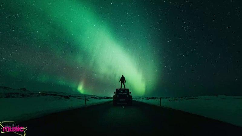 Aki Amano - Northern Lights