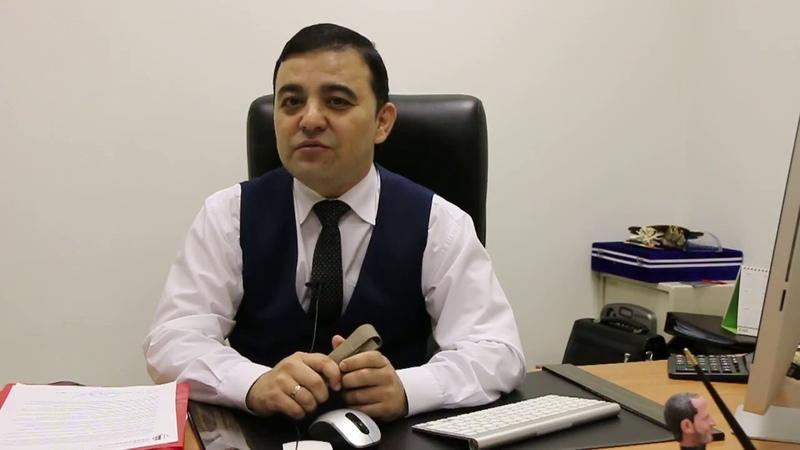 Дильшод Туйчиев генеральный директор в СИТИ-Недвижимость о семинаре мастера скоростных продаж