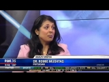 What SmartPhone Addiction Does to Your Brain Dr. Romie on Fox News Orlando