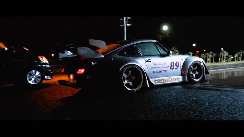 RWB Idlers Race 2018 Feature Film